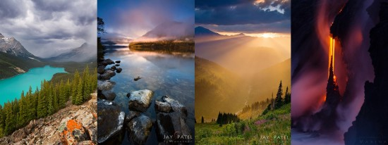 A Complete Guide To Landscape Photography