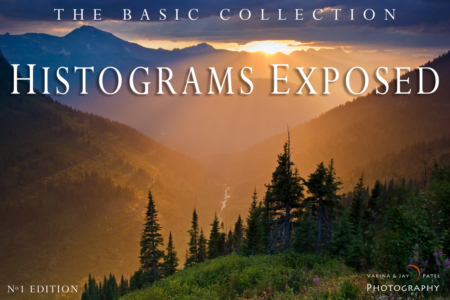 Photography Histogram Tutorial Cover