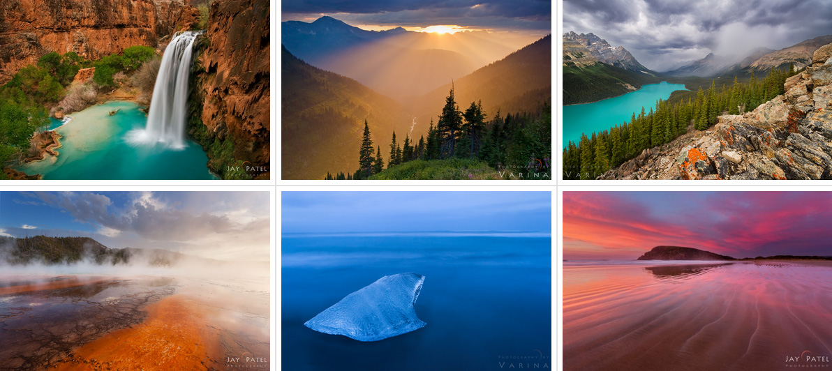 Essentials Skills for Nature Photography