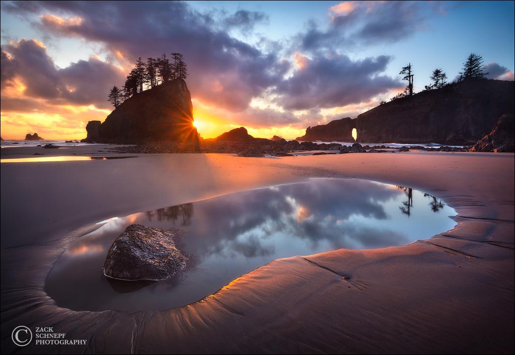 5 Tips for Capturing High Dynamic Range Landscape Photos